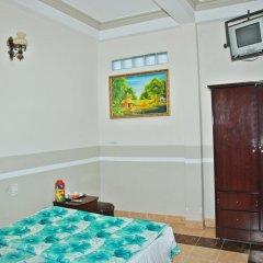 Phung Hong Hotel Далат спа