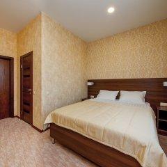 Гостиница D комната для гостей фото 2