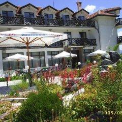 Отель Dolna Bania Hotel Болгария, Боровец - отзывы, цены и фото номеров - забронировать отель Dolna Bania Hotel онлайн фото 29