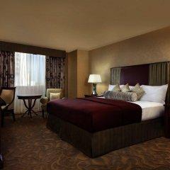 Circus Circus Hotel, Casino & Theme Park комната для гостей фото 3