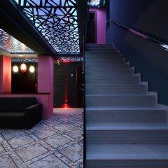 Hotel Nadezda бассейн