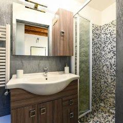 Отель Perla Италия, Венеция - отзывы, цены и фото номеров - забронировать отель Perla онлайн ванная фото 2