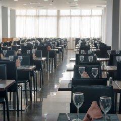 Отель Royal Costa Торремолинос питание
