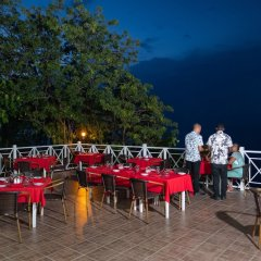 Hibiscus Lodge Hotel фото 2