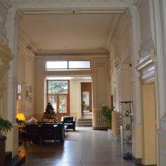 Отель Institute Of Cultural Affairs Брюссель спа