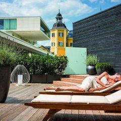 Отель Falkensteiner Schlosshotel Velden бассейн фото 3