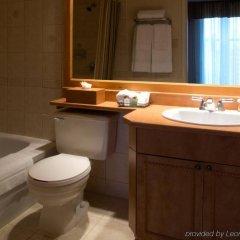 Отель Manoir Victoria Канада, Квебек - отзывы, цены и фото номеров - забронировать отель Manoir Victoria онлайн ванная фото 2