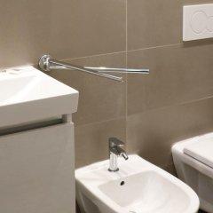 Отель Quisisana Риччоне ванная