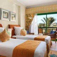 Отель Хилтон Хургада Резорт комната для гостей