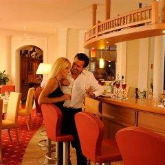 Hotel Wessobrunn Меран гостиничный бар