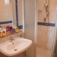 Отель Residence Auriga ванная фото 2