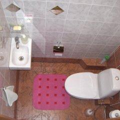 Отель Inga Hotels Moscow Москва ванная