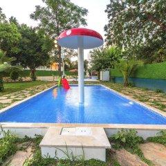 Sunbay Park Hotel детские мероприятия фото 2