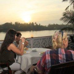 Отель Benthota High Rich Resort Шри-Ланка, Бентота - отзывы, цены и фото номеров - забронировать отель Benthota High Rich Resort онлайн