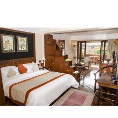 Отель Shangri La Hotel Непал, Катманду - отзывы, цены и фото номеров - забронировать отель Shangri La Hotel онлайн комната для гостей