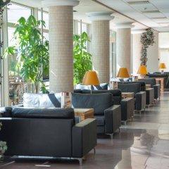 Отель JERAVI Солнечный берег интерьер отеля фото 2