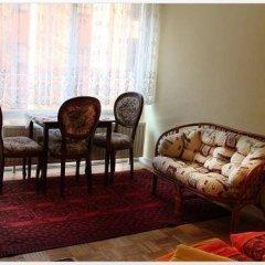 Отель Apartmenthaus Sybille Hecke комната для гостей фото 5
