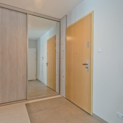 Апартаменты Imperial Apartments - Sopocka Przystań Сопот интерьер отеля фото 2
