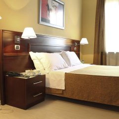 Отель Panorama Италия, Сиракуза - отзывы, цены и фото номеров - забронировать отель Panorama онлайн комната для гостей фото 2