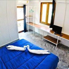 Отель Neptune Hostel Таиланд, Мэй-Хаад-Бэй - отзывы, цены и фото номеров - забронировать отель Neptune Hostel онлайн комната для гостей фото 3