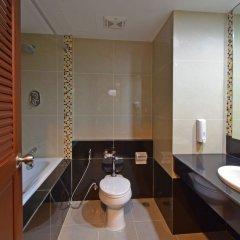 Siam Oriental Hotel ванная