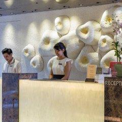 Отель Centara Grand Phratamnak Pattaya сауна