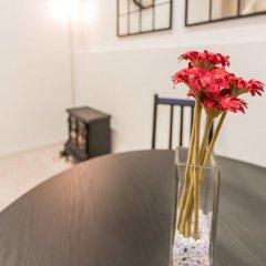 Отель Apartamento Loft Montserrat 1 Испания, Мадрид - отзывы, цены и фото номеров - забронировать отель Apartamento Loft Montserrat 1 онлайн интерьер отеля
