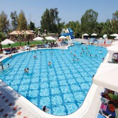 Lycus Beach Hotel детские мероприятия