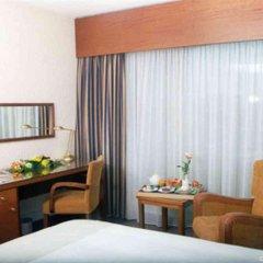 Отель Novotel Cannes Montfleury Франция, Канны - отзывы, цены и фото номеров - забронировать отель Novotel Cannes Montfleury онлайн в номере фото 2