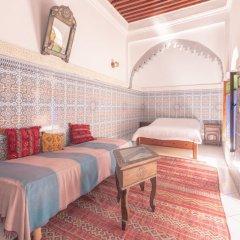 Отель Riad Dar Nawfal Марокко, Схират - отзывы, цены и фото номеров - забронировать отель Riad Dar Nawfal онлайн спа