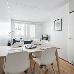 Апартаменты Local Nordic Apartments - Reindeer Ювяскюля в номере