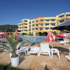 Sveti Vlas Hotel бассейн фото 2