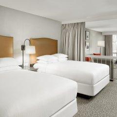 Le Parc Suite Hotel комната для гостей