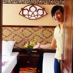 Отель Oriental Sails удобства в номере