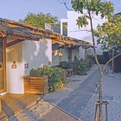 Отель Escape Beach Resort фото 9