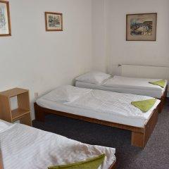 Отель Alexander Чехия, Прага - отзывы, цены и фото номеров - забронировать отель Alexander онлайн комната для гостей фото 3