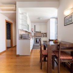 Апартаменты Chiado Apartments Лиссабон в номере