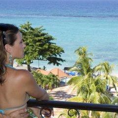 Отель Jewel Dunn's River Adult Beach Resort & Spa, All-Inclusive Ямайка, Очо-Риос - отзывы, цены и фото номеров - забронировать отель Jewel Dunn's River Adult Beach Resort & Spa, All-Inclusive онлайн фото 10