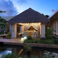 Отель Paradisus Playa del Carmen La Esmeralda All Inclusive фото 5