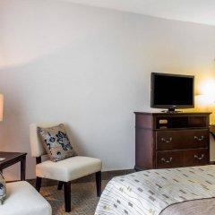 Clarion Hotel Conference Center Эссингтон удобства в номере