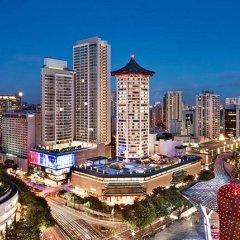 Singapore Marriott Tang Plaza Hotel фото 4