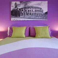 Отель RomeSweetHome комната для гостей фото 5