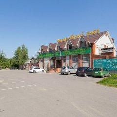Гостиница Malahovsky Ochag Hotel в Малаховке отзывы, цены и фото номеров - забронировать гостиницу Malahovsky Ochag Hotel онлайн Малаховка парковка