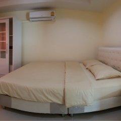 Апартаменты Thai-norway Resort Apartment Паттайя комната для гостей фото 3