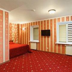 Мини-отель Ностальжи Стандартный номер фото 10