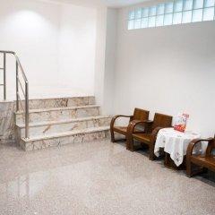 ZEN Hostel Tiger Shrine 2 интерьер отеля фото 2