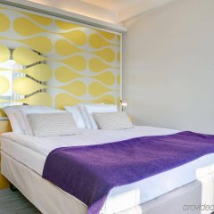 Отель Solo Sokos Paviljonki Ювяскюля комната для гостей