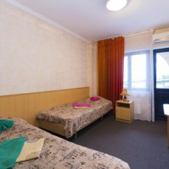 Отель Морская звезда (Лазаревское) Сочи комната для гостей фото 2
