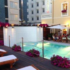 Novecento Suite Hotel бассейн фото 2