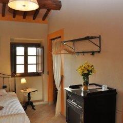 Отель Borgo San Giusto Эмполи удобства в номере